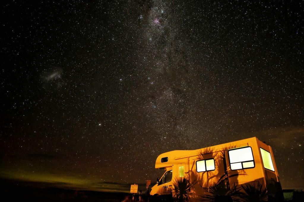 5 toffe camper bestemmingen in Zuid-Europa