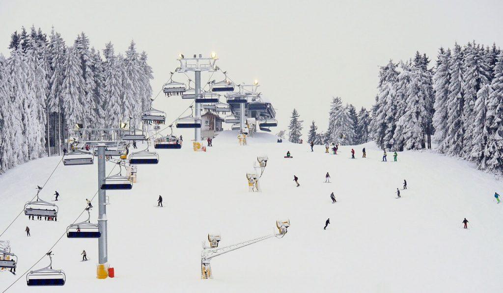 7 tips voor de beginnende wintersporter