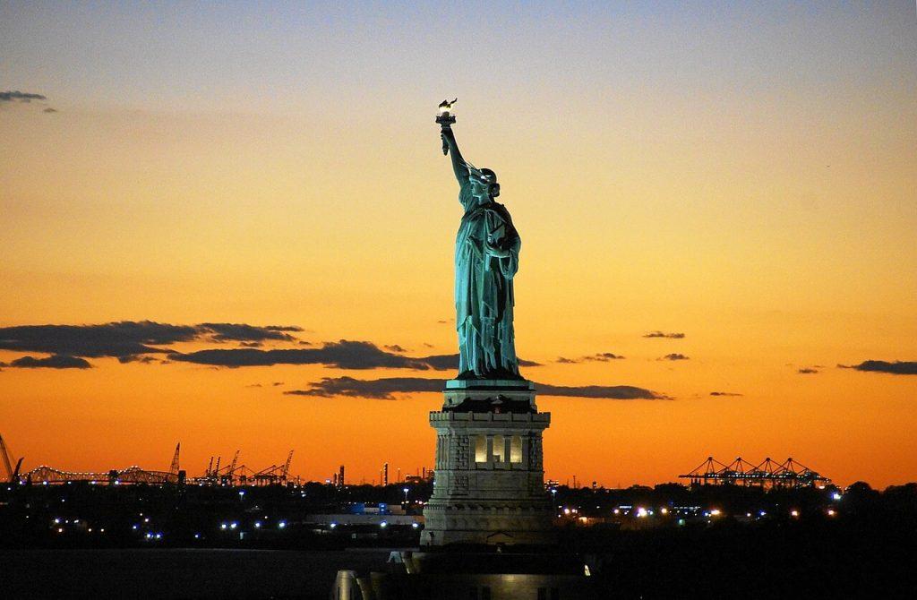 Rondreis Amerika maken – Dit moet je zien!