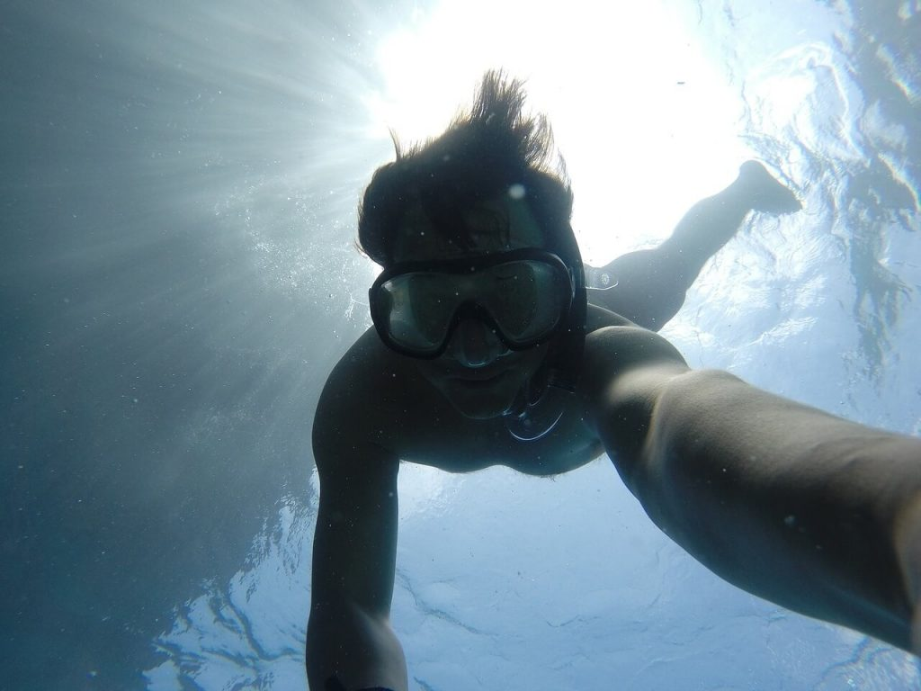 De mooiste plekken om te snorkelen!