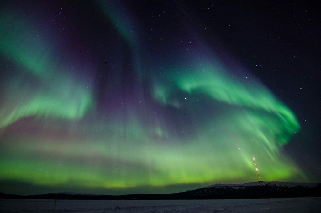 Noorderlicht zien? Dit zijn de beste en mooiste plekken!