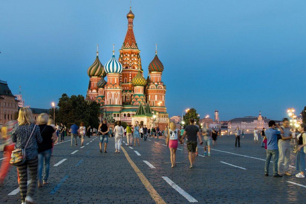 Citytrip Moskou – Ontdek deze wereldstad!