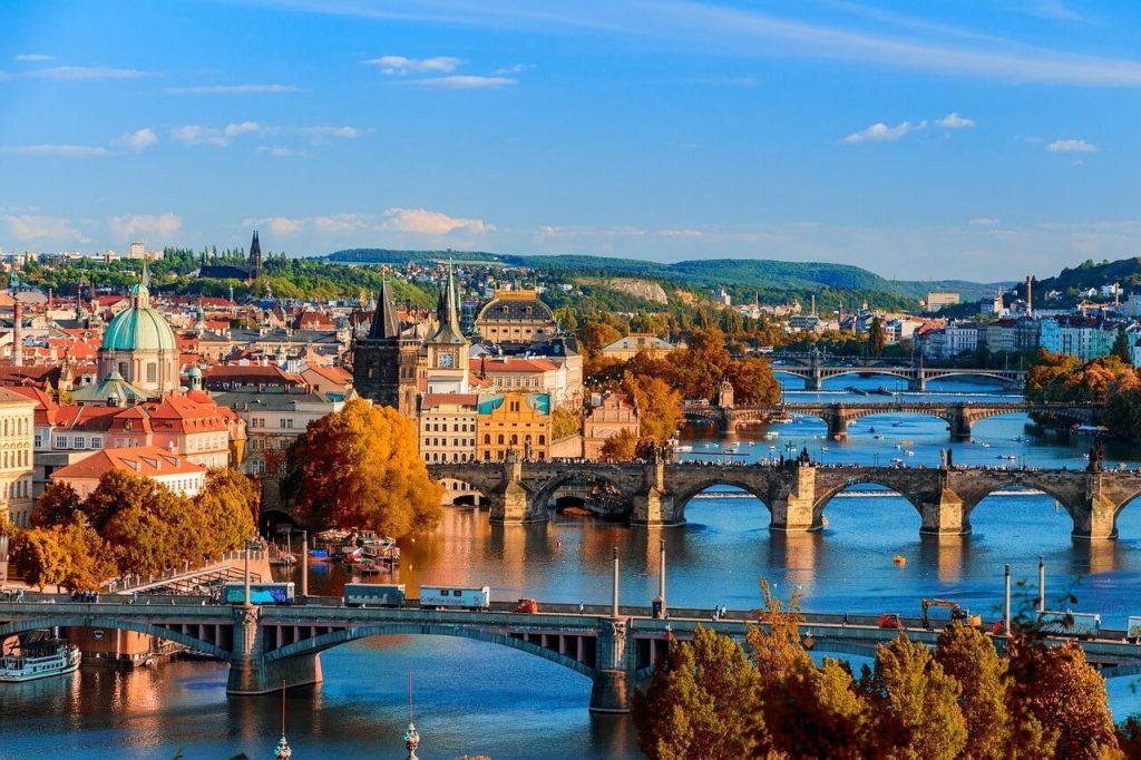 Waarom op vakantie naar Tsjechië steeds populairder wordt