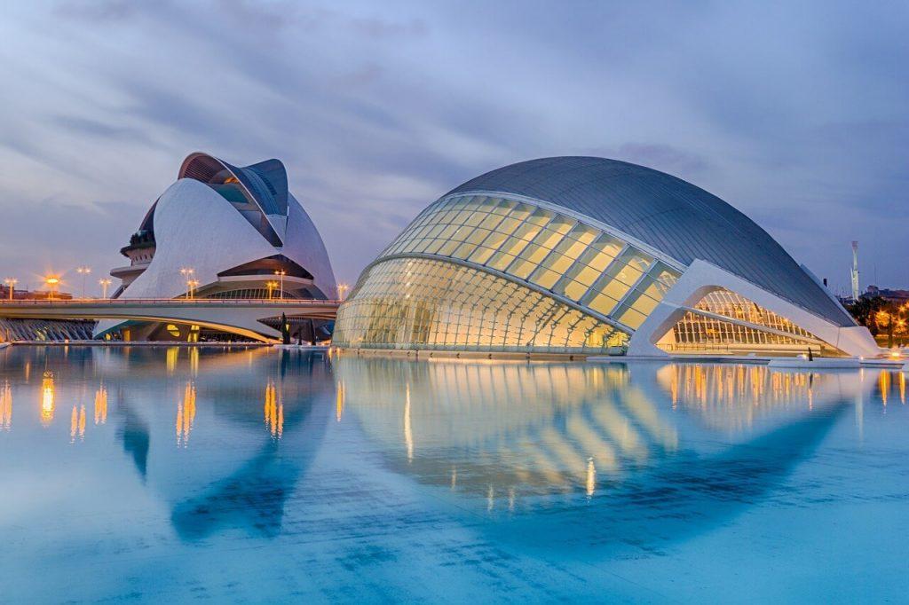 Bezienswaardigheden Valencia: de 5 leukste!