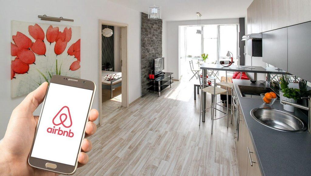 Hoe Werkt Airbnb : Voordelen van airbnb voor reizigers de reisagent