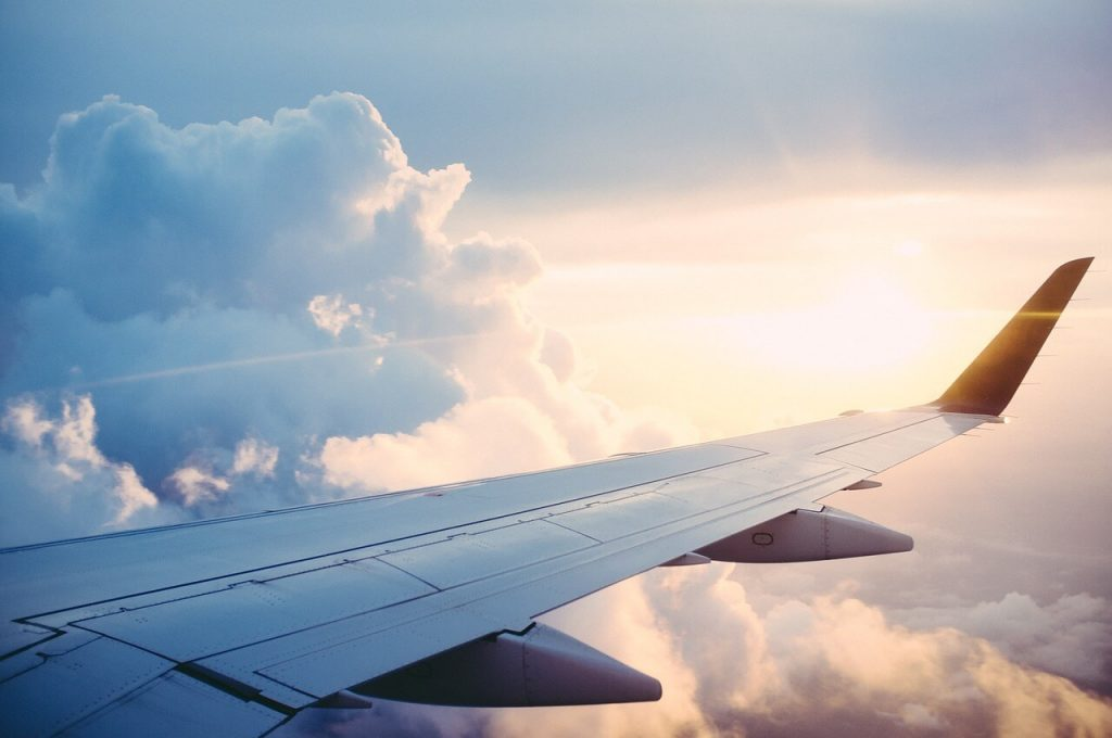 Vliegtijd Kaapverdië