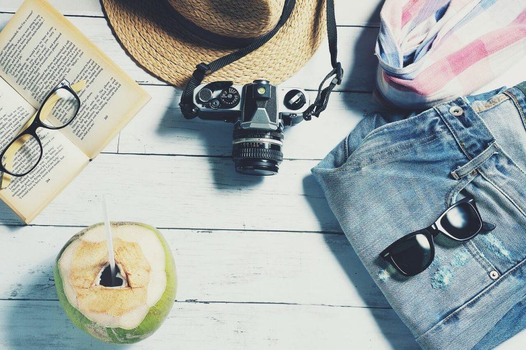 5 leuke cadeaus voor een reiziger