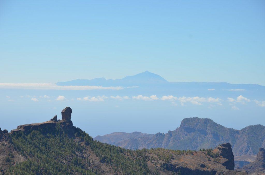 Vakantie-eiland Gran Canaria – Een ronde zaak
