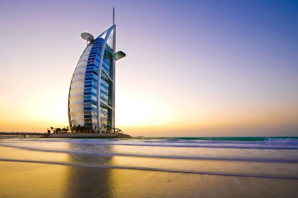 Vliegtijd Dubai – Hoe lang vliegen naar Dubai?