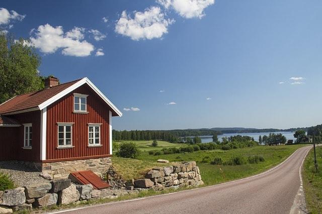 Is Zweden geschikt voor een fietsvakantie?