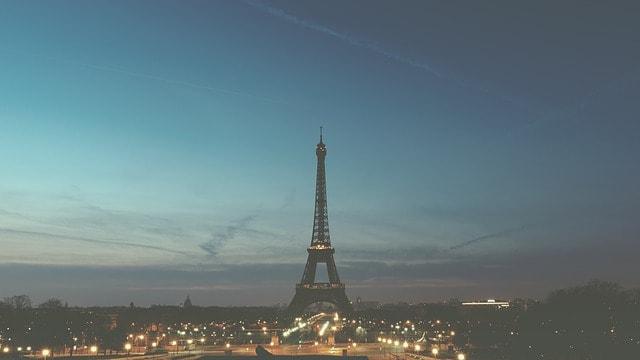 Waarom een treinkaartje naar Parijs een goed idee is