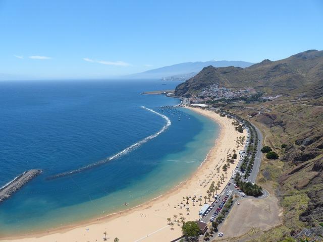Playa de las Americas: een vakantiebestemming voor iedereen