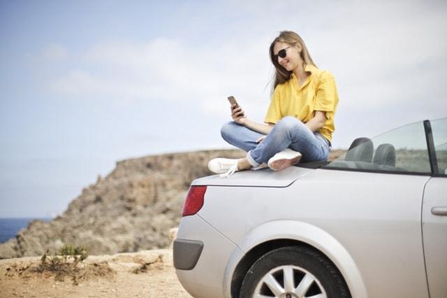 Auto huren op kreta; waar op letten?