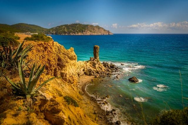 Waarom Ibiza dé beste plek is voor een topvakantie!