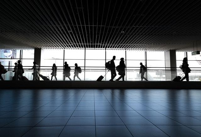 Bij welke luchthaven in België kan ik het goedkoopst parken?