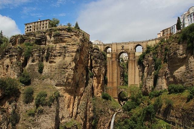 Dit zijn de 5 mooiste bezienswaardigheden van Andalusië