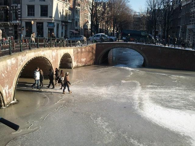 5 leuke dingen om te doen in Amsterdam deze winter