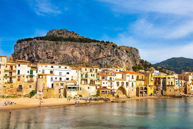 Sicilië weer