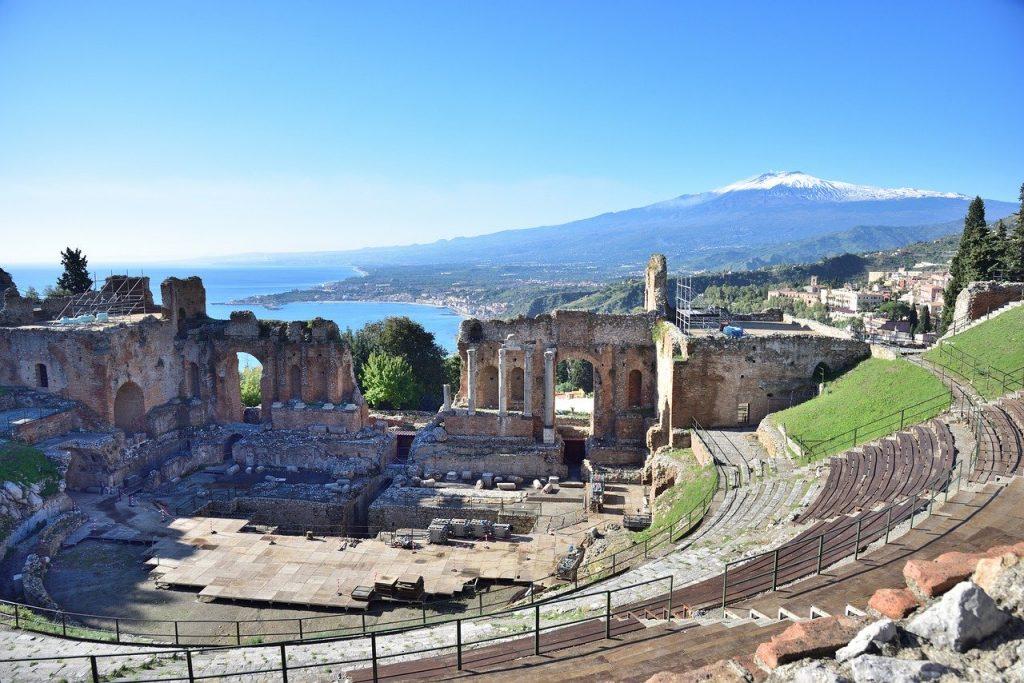 Vakantie Sicilië: tips en informatie!