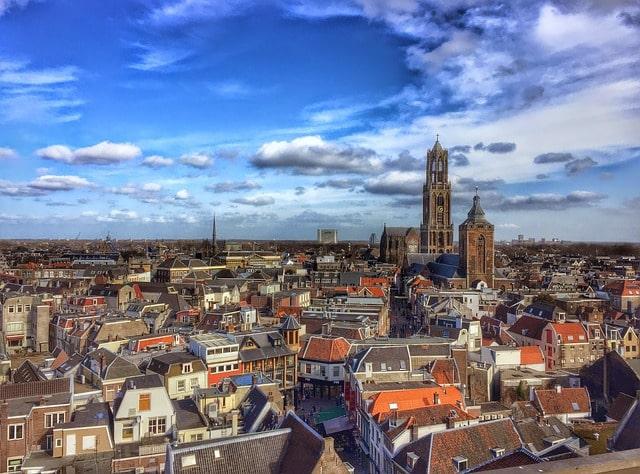 Dagje naar Utrecht: 5 leuke dingen om te doen