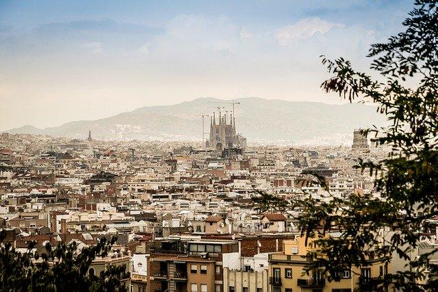 Barcelona: favoriet onder citytrippers