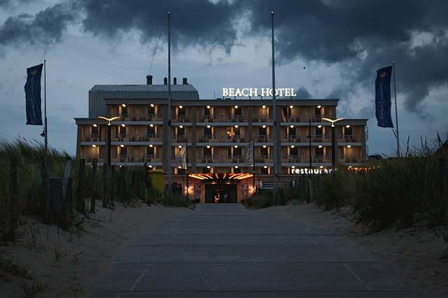 Top 10 hotelketens in Nederland