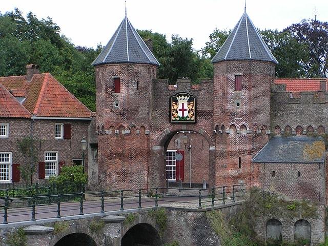 5 romantische steden in Nederland