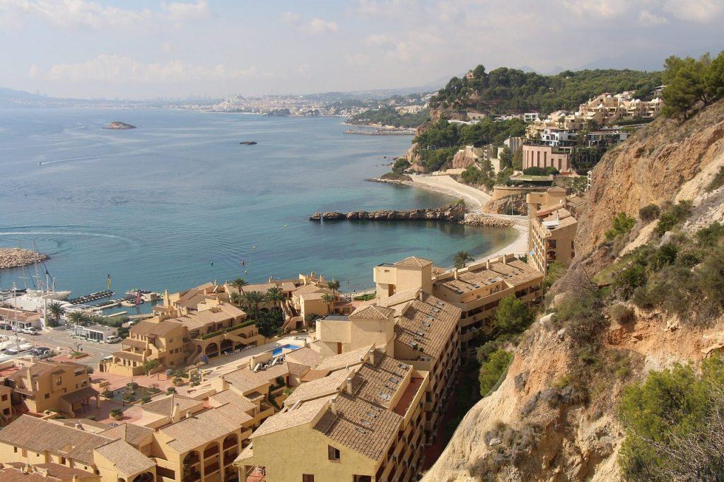 Redenen om te kiezen voor een busreis naar Spanje