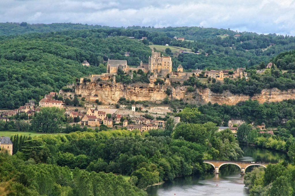 Dit zijn de 5 mooiste plekken van frankrijk