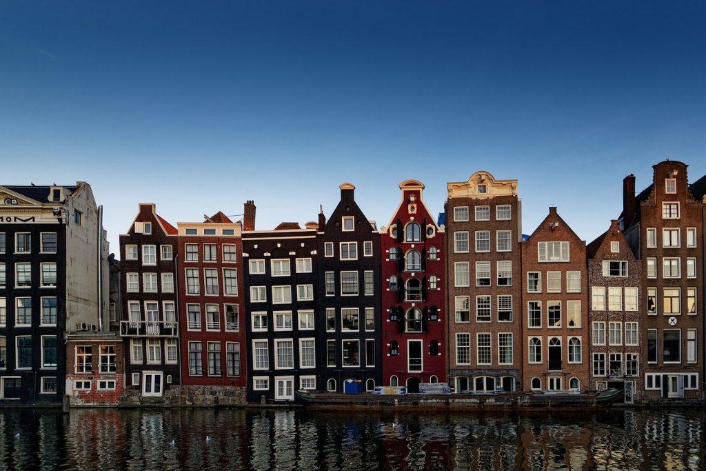 Top 7 grootste steden in Nederland