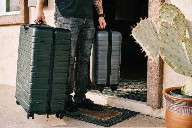 Packing Cubes: De manier om je bagage netjes te houden