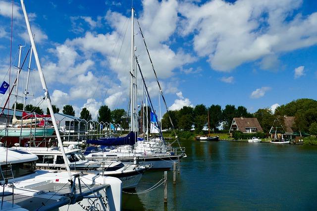 Maak je zomer compleet met een boottocht!