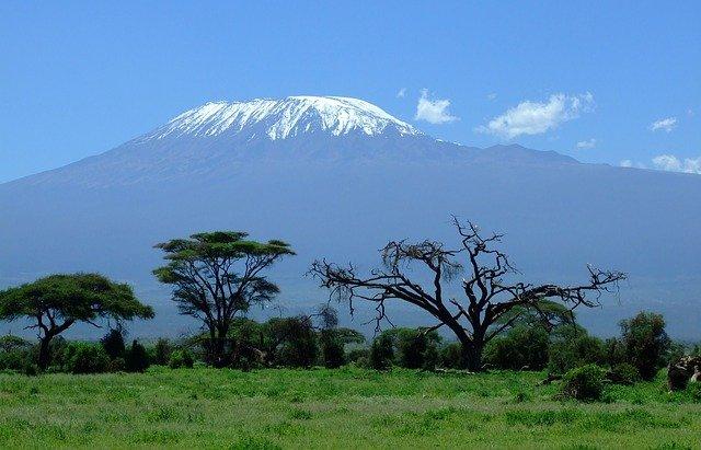 reis naar Tanzania