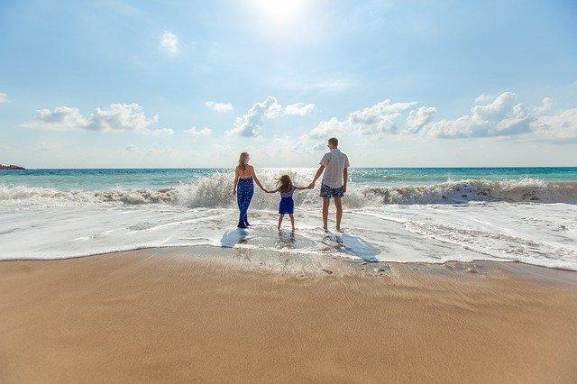 5 Reisartikelen die niet mogen ontbreken tijdens jouw vakantie naar de zon