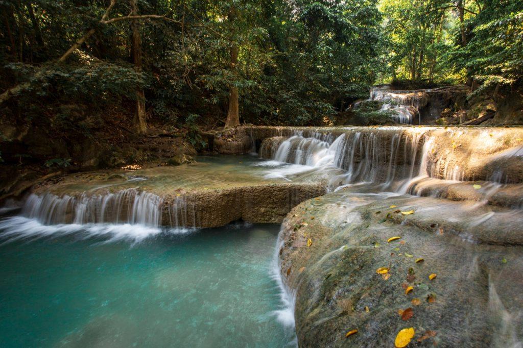 Mooiste bezienswaardigheden in Thailand