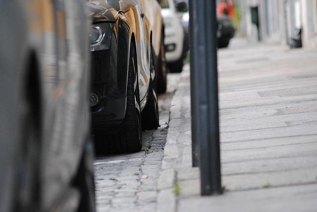 5 tips om goedkoop te parkeren